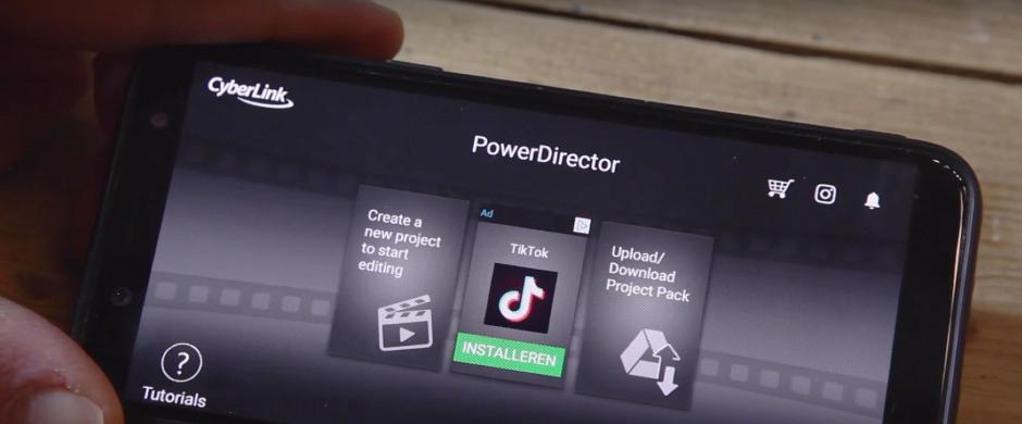 Power Director 940 x 390